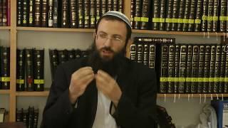 איסור והיתר - סימן צח סע' ו - ט  הרב אריאל אלקובי שליט''א