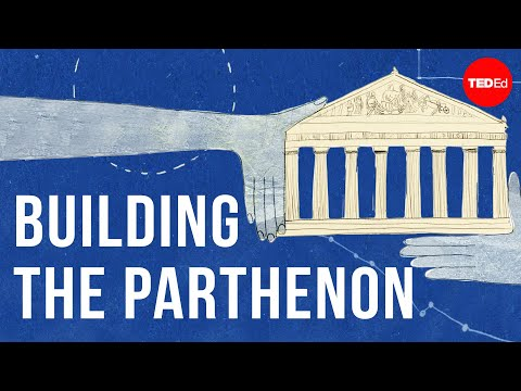 Dive Into the Mind of an Architect from Ancient Greece