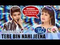 Tere Bin Nahi Jeena (Kachche Dhaage) - Salman | Indian Idol 10 (2018) | Neha Kakkar | Sony TV