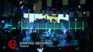 Shaking Godspeed – Hoera (De Wereld Draait Door)