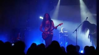 Alcest - Oiseaux de proie (Live @ Kruhnen Musik Halle)