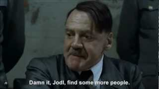 Hitler's Election Downfall: Episode I