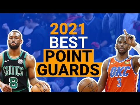 Best Point Guards in  2021