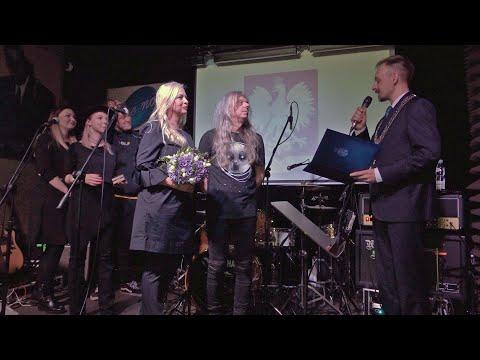 Wideo1: Hoffmannowie na ślubnym koncercie
