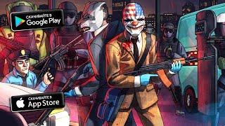 ⚡️Топ 50 Лучших Игр На Андроид & iOS (Оффлайн/Онлайн)