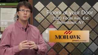 preview picture of video 'Floors at Your Door - Flooring Store in Jamestown NY'