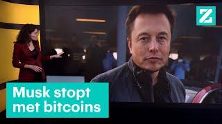 Bitcoin slecht voor klimaat? Nu nog wel, maar dat verandert   Z zoekt uit