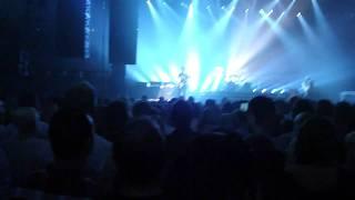 Dizzy Mizz Lizzy - Find My Way (HD) KB Hallen - Copenhagen 18/09/2010