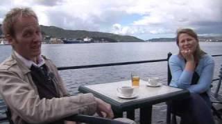 Olaug Nilssen nesten frelst av Sigvart Dagsland