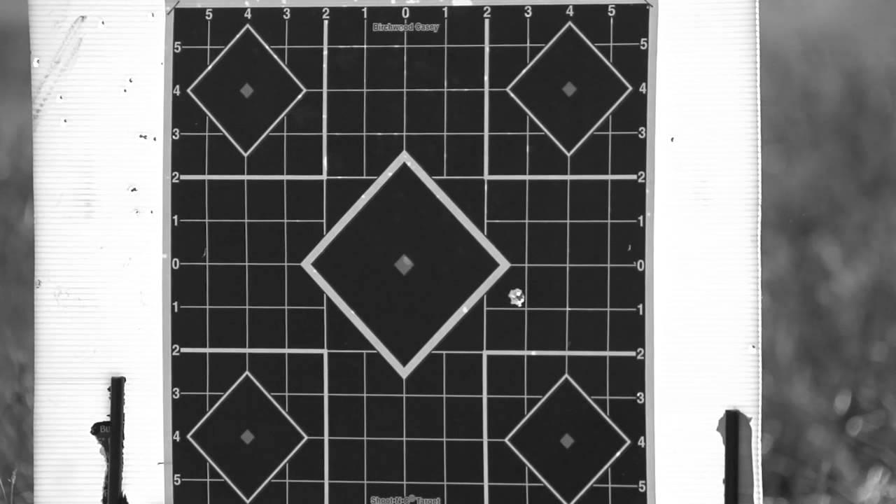 Видео о товаре Оптический прицел Carl Zeiss Conquest HD5 5-25x50 (20) 522647