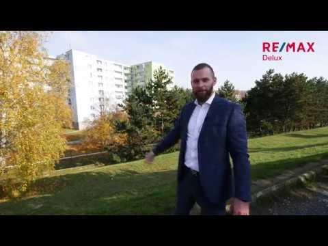 Video z << Prodej bytu v osobním vlastnictví 46 m2, Brno >>