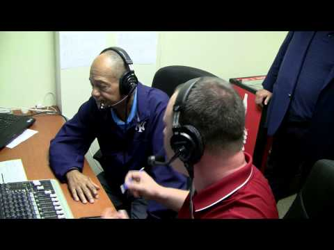 Roy White Interview 7-27-13