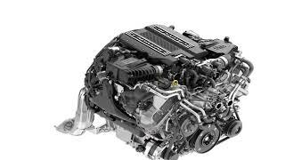 Mine, All Mine  Cadillac Isnt Sharing Its Twin Turbo Blackwing V 8