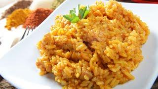 Como preparar um saboroso risoto
