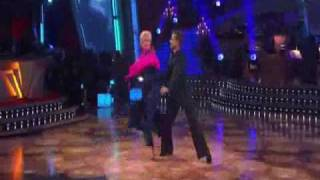 Clay Aiken - Sacrificial Love - Dancing With The Stars Season 9
