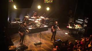 Jason Isbell - Never Gonna Change [Drive-By Truckers song] (Athens 12.02.16) HD