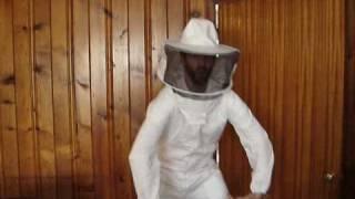 Joe the Beekeeper!