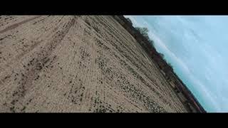 7 inch fpv drone test flight/freestyle - 5s esc running 6s ????