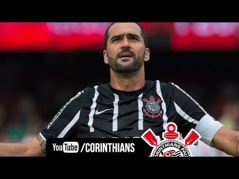 #Majestoso | São Paulo 0x1 Corinthians