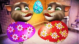 THIS Friday   Talking Tom And Friends   Tomcat 's Video Funny Animals 2018 Episode 9