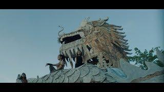 NIKI - Warpaint (Official Music Video)