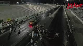 WOOSTOCK GRUDGE RACE RACING DRONE VIEW