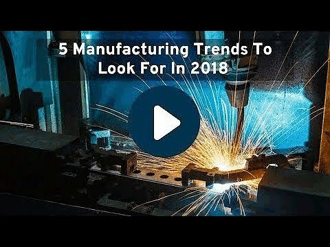 mp4 Manufacturing Trends, download Manufacturing Trends video klip Manufacturing Trends
