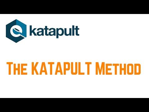 The Katapult Method