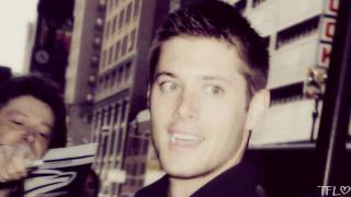 Jensen Ackles || In my head