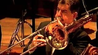 Ben van Dijk - Mahler 7 - basstrombone