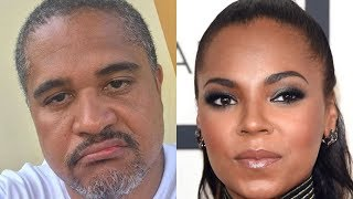 """Ashanti Puts Irv Gotti On FULL BLAST """" Gives Real Reason She Left The Inc"""" 