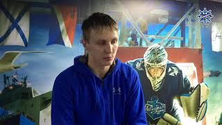Автор дубля Денис Вихарев об игре