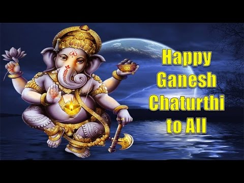 Happy Ganesh chaturthi 2018, Wishes, Whatsapp HD Video download, Images, Quotes, Songs, greetings