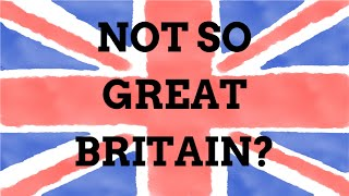 What Makes Britain Great?