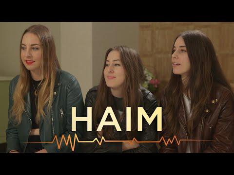 HAIM 2 | Sound Advice