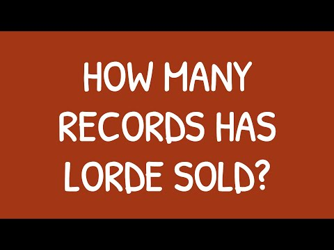 Lorde ❤ 31 Questions Answered