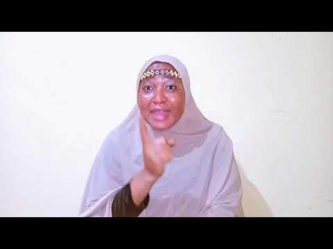 KAYAN Sallah by hafsat zaki