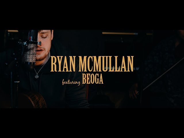 Letting Go For A Little While (feat. Beoga) - Ryan McMullan