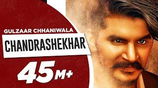 CHANDRASHEKHAR Lyrics - GULZAAR CHHANIWALA Full Song Lyrics | Speed Records - Lyricworld