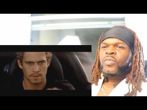 Wiz Khalifa - See You Again ft. Charlie Puth [Official Video] Furious 7 Soundtrack - Reaction