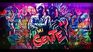 J Balvin & Willy William - Mi Gente (Aniel Remix)