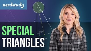Special Triangles - Nerdstudy