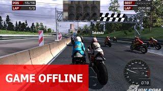 Cùng chơi MotoGP 2 - Game Đua Xe Moto Offline 3D