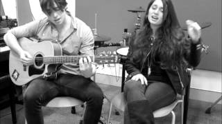 Wade in the Water (Eva Cassidy Cover) With Tina Alcorace