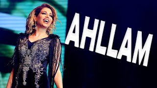 Ahllam - Daf BAMA MUSIC AWARDS 2016