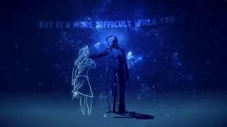 Londrelle - The Healer ft  Naomi the Goddess (Lyric Video)