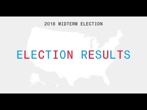 EXIT POLL: What Is The #1 Issue In America?