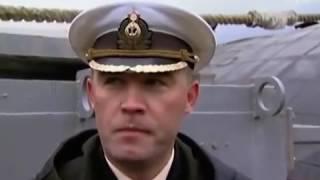 Русская «Акула» Гигант океанов. 2016