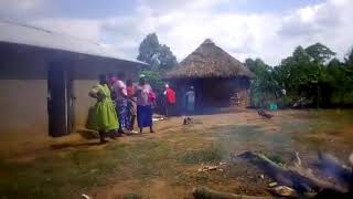 Kakamega chicken that killed six-month-old-baby killed by residents