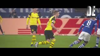 Marco Reus 2019   Hitboy   Duki X Khea   Skills And Goals